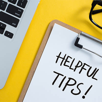 Tip of the Week: Handy Productivity Features in Microsoft Word